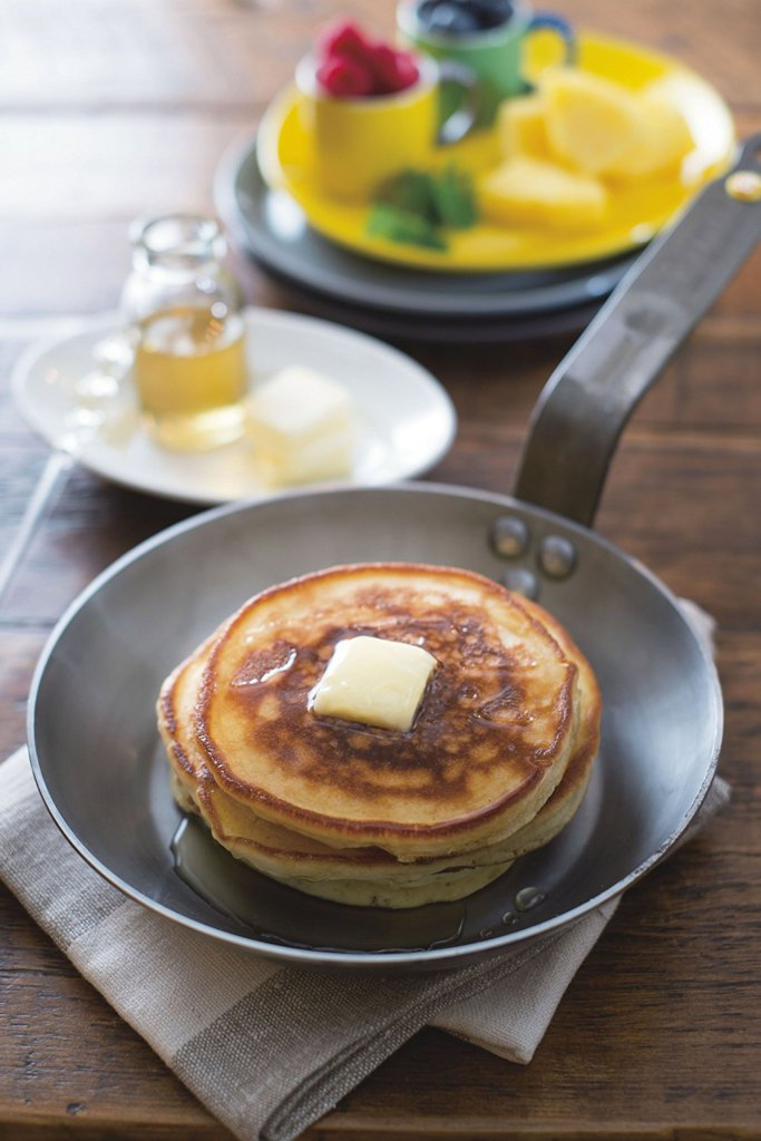 de Buyer Bratpfanne / amazon.de